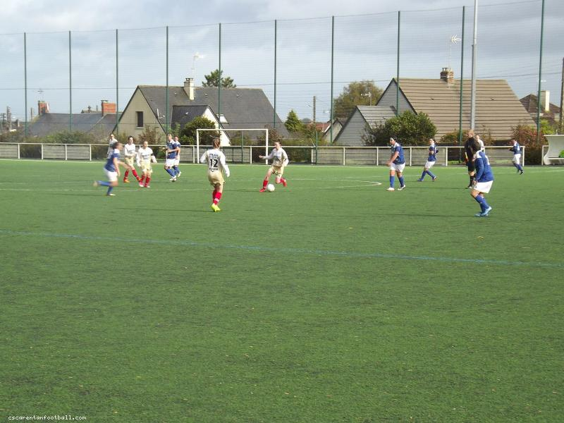 CSC 0-3 AS CHERBOURG