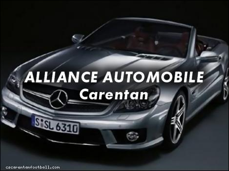 Zoom sur Alliance Automobile