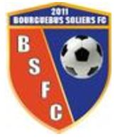 Bourguebus Soliers FC
