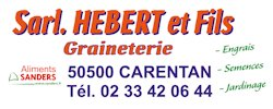 Hebert graineterie...