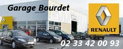 Garage Bourdet...