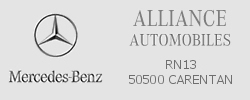 Alliance Automobiles...